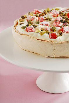 Genevieve cake recipe