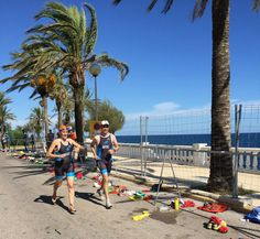 TunaRaceBalfegó #Triathlon (Ametlla del Mar, Tarragona, Sunday 20th September): 10.0 K Run #HawaiiChallenge