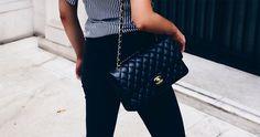 Comprar uma bolsa Chanel 2.55 pode ser um investimento maior do que você imagina