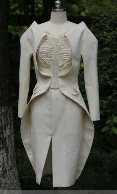 дизайн одежды, моделирование