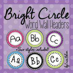 Black and White Polka Dot Classroom Decor Ideas First Grade Teachers, First Grade Classroom, New Classroom, First Grade Math, New Teachers, Classroom Decor, Polka Dot Classroom, Classroom Labels, Classroom Freebies