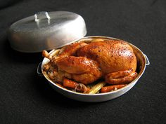 Martha's Turkey