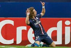 Blog Esportivo do Suíço:  Liga dos Campeões, 2ª Rodada: Em jogo eletrizante, PSG bate Barça
