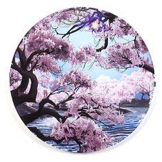 Jessica Lichtenstein's Seasons-Spring