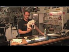 Vinyl Record FAQs : How to Clean Old Records - YouTube. Old Records, Vinyl Records, Lp Vinyl, Playing Guitar, Cleaning Hacks, Restoration, Trends, Music, Youtube