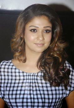 Tamil Actress Nayanthara latest Stills #Nayanthara #FoundPix #TamilActress