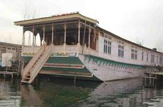 Gulfam Houseboat, Srinagar offers one of the most spectacular views of the Dal Lake. It is a relaxing retreat with a luxurious and soothing environment. The interiors are cool with classy furniture and an elegant reception area with furnishings that is designed to make guests trip a memorable one.