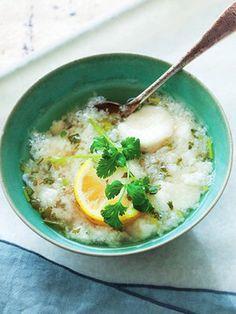 ヌクマムの風味がエキゾティック 『ELLE a table』はおしゃれで簡単なレシピが満載!