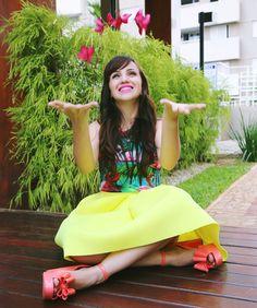 We Love Fashion Blogs Petite Jolie Otimismo Normalidade Incomum Karen Vanessa 6