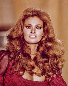 Raquel Welch, 1969