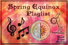 1. O' She Will Bring – Alice Di Micele (Circle of Women) 2. Pussy Willows Cattails – Kenny Rankin (Silver Moring) 3. Lord of the Dance – Gwydion Pendderwen 4. Down by the Sa…
