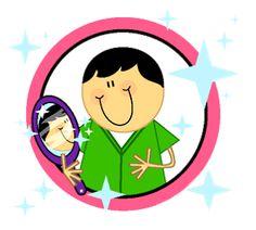 Mila Villameriel Daily Schedule Preschool, School Decorations, English Class, Clipart, Little Boys, Kindergarten, 1, Illustration, Pictures