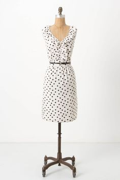 Polka Dot / Anthropologie