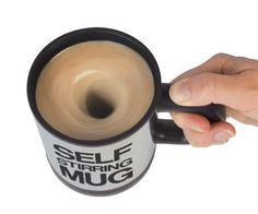 Kaffee Tornado