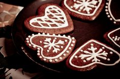 Christmas Polish Cookies