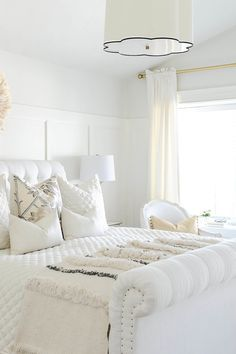 this is my dream bedroom, my dream! I