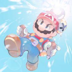 186 Best Super Mario Sunshine! images in 2019 | Super mario