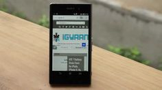 Sony Xperia Z1 Flash Review - Quick Review of the Sony Flagship - #iGyaan