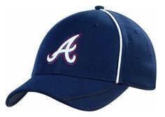 MLB Atlanta Braves Authentic Batting Practice Cap by New Era. $26.95. Team logo embroidered on front of cap. Cool Base technology wicks moisture away from the head. Officially licensed by Major League Baseball. Polyester/ wool fitted Authentic Baseball Cap as worn by all players during Spring Training and Batting Practice. Made in the USA. polyester. Amazon.com                The official Spring Training and batting practice cap of Major League Baseball, New Era's...