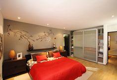 Crea el ambiente perfecto para descansar. www.menecaxa.mx