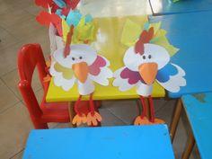 il blog dinfanzia e dintorni: lavoretto di Pasqua