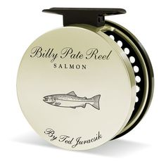 I want this reel.