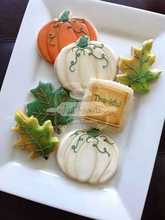 Thanksgiving cookies -https://www.etsy.com/shop/NatSweetsCookies
