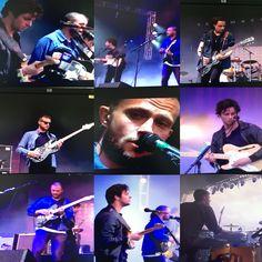 The Maccabees Glastonbury 2015 Glastonbury 2015, Love You, Concert, Live, Te Amo, Je T'aime, Concerts, I Love You