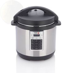 8 Qt Electric Pressure Cooker