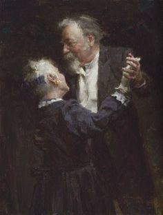 The Dance, Morgan Weistling