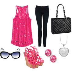 """""""Untitled #26"""" by mercedesblinger on Polyvore"""