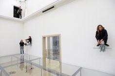"""2017 Venice Biennale - German Pavilion - Anne Imho """"Faust"""""""