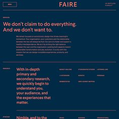 Fonts Used: Larsseit and Neue Haas Grotesk · Typewolf Typography Inspiration