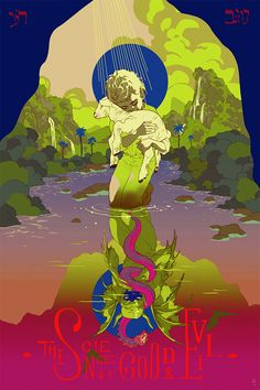 The Science of Good and Evil by Tomer Hanuka * Art And Illustration, American Illustration, Illustrations And Posters, Tomer Hanuka, Dark Art Drawings, Illustrators, Graphic Art, Design Art, Cool Art