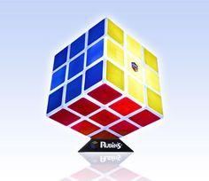 Rubik's Cube Light | Rubik's Official Website