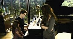 Beyond-Twilight: Carter Burwell's Story Behind Renesmee's Lullaby