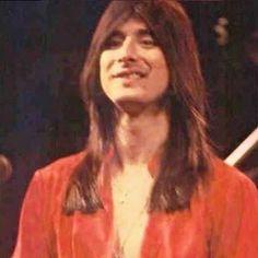 Steve snarl smile?