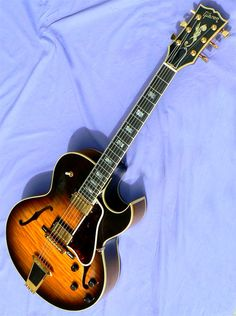 1991 Gibson ES-775 Serial #: 90631352
