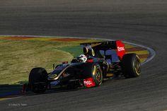 Lotus-Kimi Raikkonen