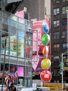 History of All Logos: All M&M's Logos