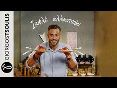 Σουφλέ αλλαντικών | #ΜηΜασάς by @Giorgos Tsoulis - YouTube Junk Food, Youtube, Pasta, Youtubers, Youtube Movies, Pasta Recipes, Pasta Dishes