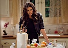 The Vampire Diaries: Katherine Pierce's 7 Best Moments Ever!
