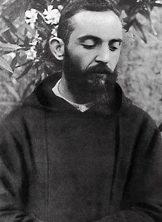 Padre Pio nel giugno/agosto 1919