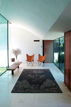 U201c Wool Carpets Designed By Milton Glaser For Nanimarquina U201d