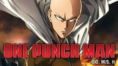 Bandai Visual Sets Japanese 'One-Punch Man' Anime DVD/BD Releases | The Fandom Post