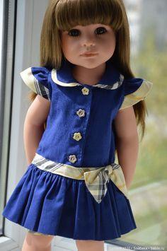 Наряды для кукол gotz и подобного формата / Одежда для кукол / Шопик. Продать купить куклу / Бэйбики. Куклы фото. Одежда для кукол