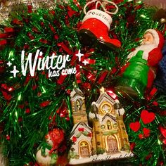 ✨It's the most wonderful time of the year!✨ December 2015. I WELCOME YOU !!!☃❄️☄❄️☃ HAPPY 1ST DAY OF DECEMBER EVERYONE!!!!!!!!!!!!!!!!❄️☃ SUPER EXCITED for CHRISTMAS this year!!!!!!!!!!!!!!!!!!☄✨My favorite holiday! The Santa boot (in the photo). I've had that ornament for years!  My family shipped over SO many of my old & new ornaments. To Hawaii!! Sending a huge thank you to them!