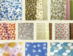Cindy Lindgren from Cindy Lindgren designs - Modern Yardage designer