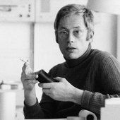 Dieter Rams and the products he designed for Braun and Vitsœ