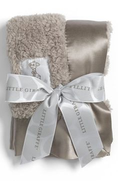 Little Giraffe 'Bella' Blanket available at #Nordstrom